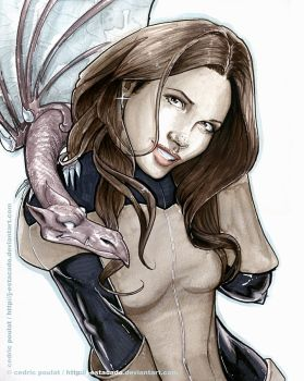 KITTY PRYDE by J-Estacado