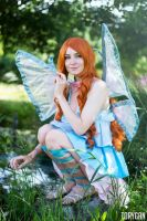 Fairy by WhiteSpringPro