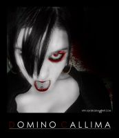 Domino Callima by sater