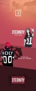 ETERNITY STREETWEAR by kristaps-design