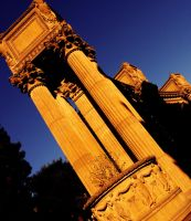 Palace Of Fine Arts San Francisco 06 by abelamario
