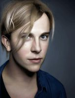 Tom. Odell by RED-ADAM