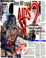 Fight AIDS by Dezire1