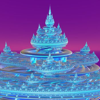 Ice Palace by Capstoned