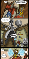 Misadventure of the Scavengers pg 11 by TheCiemgeCorner
