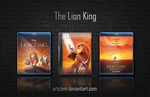 The Lion King (1994) Folder Icons by ArtClem