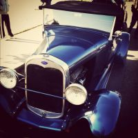 1929 Roadster by CHOP47