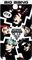 BIG BANG Galaxy Cover Contest Entry 2 by TheHeartofJapan