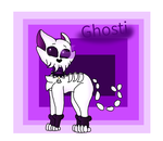 Ghosti [Gift] by DelTai500