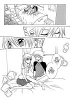 Soul Eater Doujinshi: Just Listen! - p.11 by nayght-tsuki