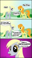 Derpy's Greatest Discovery by heroman4b3