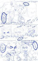 Whatever |2 | Sonic Boom Romance? by Mrs-Ally-Pie