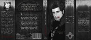The Vampire Chronicles: Interview With The Vampire by SimonPovey