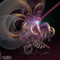 Mutation by leguen