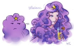 LSP - human version by Ink-Yami