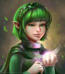 Saria by EternaLegend