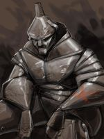 Tin Man by Caveatscoti