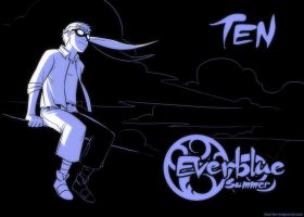Everblue Promo 1 - Ten by Blue-Ten