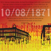 The Great Chicago Fire by blufyrdragon4