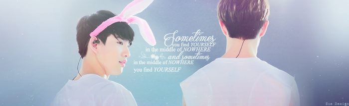 120615 - MARKJIN (GOT7) - Quotes by SueDesigner