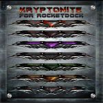 Kryptonite for Rocketdock by ionstorm01