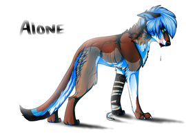 All Alone by SecretsSecret