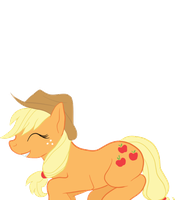 Applehop by Allysun-shine
