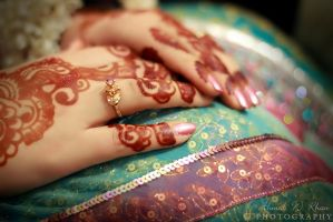 engaged by ahmedwkhan