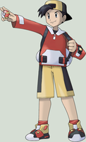 Sugimori Revamps: Gold by TaniJ