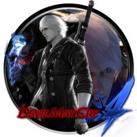 Devil May Cry 4 by kraytos