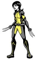 The One True Wolverine by Video320