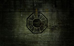 Dharma Wallpaper by cata655321