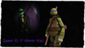 A Lifetime Ago...Same As It Never Was by YAYProductions