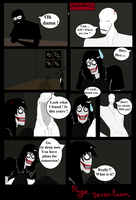 CP comic page seventeen by Scarygermangirl