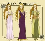 Wardrobe - Alia by fee-absinthe