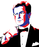 Colbert is America by Ilovetodraw