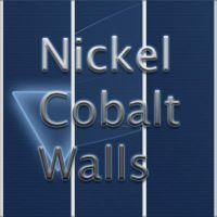 Nickel Cobalt Walls by BetaW