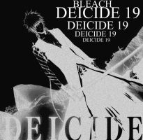 Bleach Deicide 19 Wallpaper by Kurohisagi