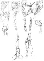 Sketches 3 by b1938dc