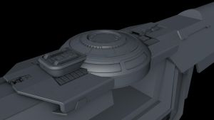 Infinity WIP (again) 2 by The-Didact