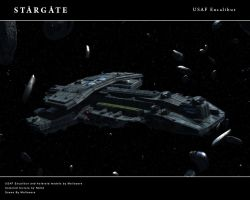 Asteroid hide away by Mallacore