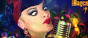 Nina Hagen by Silphes
