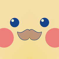 Pikastache by goRillA-iNK