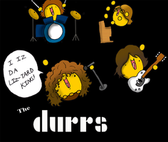 The Durrs by rivka-nikola