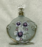 Perfume bottle by DemoncherryStock