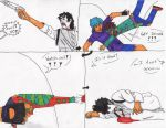 Drac Fighting Chronicles part 3 by Art-is-life22