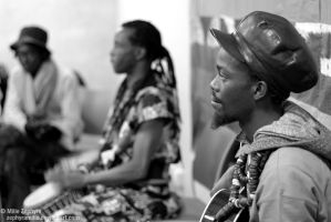 Senegalese Concert - 2 by ZephyraMilie