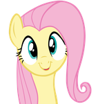 Fluttershy by AmethystHorn