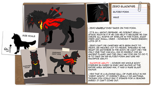 Zero BlackFire Blitzed Form Ref by xKoday