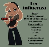 OJ - Leo Influenza by Divazu